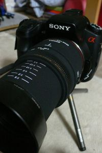 MACRO 50mm F2.8 EX DG