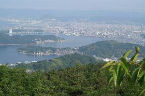 広島市 絵下山