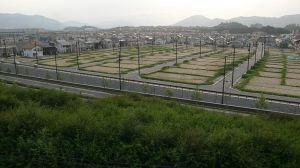 広島市 COCORO団地