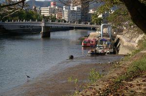 広島元安川