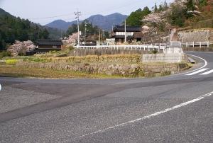 広島市 奥畑地区