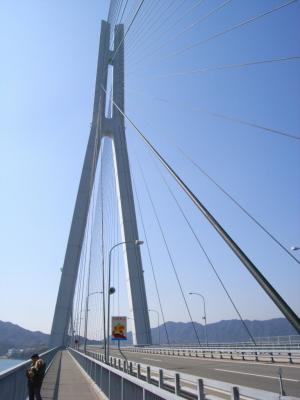 しまなみ海道2008