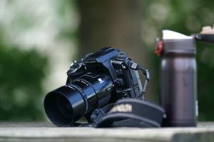 自分のカメラ