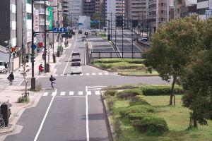 自転車散歩3
