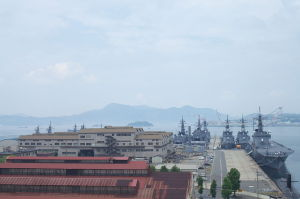 2012呉基地サマーフェスタ