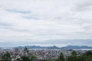 三滝の竜王公園