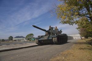 戦車!戦車、戦車!!