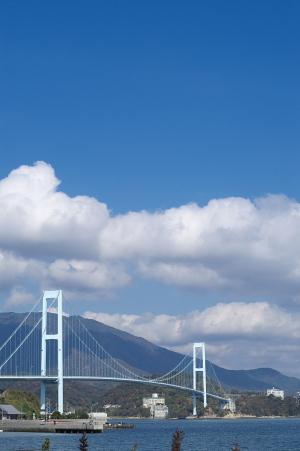 安芸灘とびしま海道