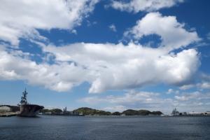 ヒロさんから横須賀2