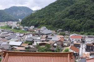 岡山県新見市