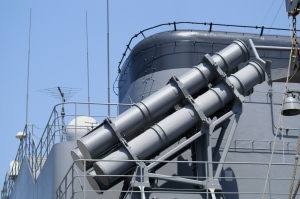 すっきり護衛艦
