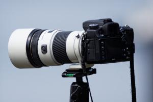 80-200mm F2.8 G