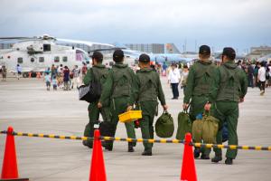 岩国航空基地祭レポ-3