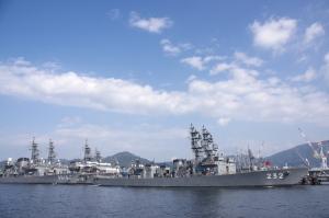 SS-591「みちしお」
