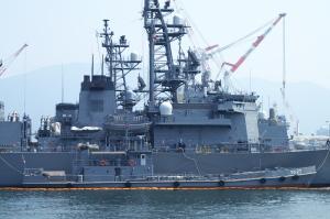 α7Digitalの護衛艦