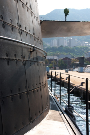 追憶の潜艦