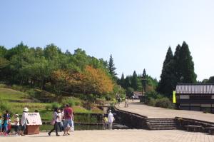 続・備北丘陵公園