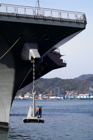 呉・艦艇画像集