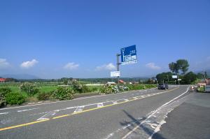 大山ドライブ2
