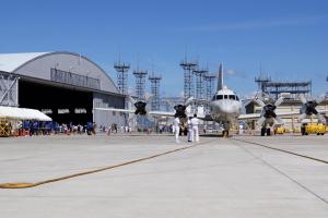 懐かしの航空祭