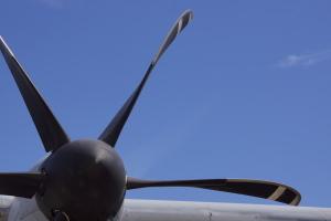 航空機たち