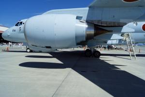 対潜哨戒機 P-1特集