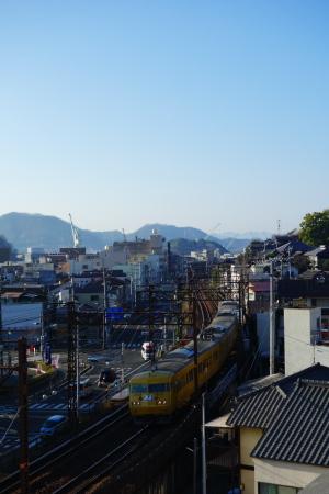 初撮り・尾道新春シーン2