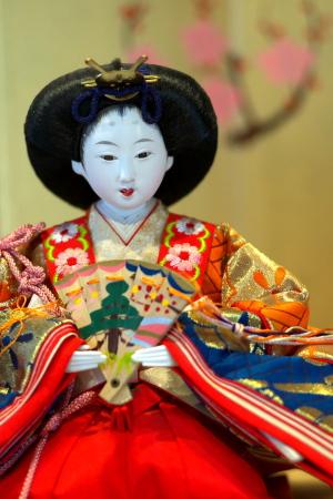 竹原の雛祭り