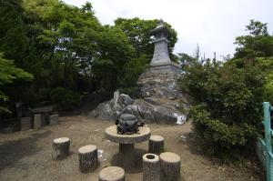 愛媛県・岡村島 観音崎の詳報