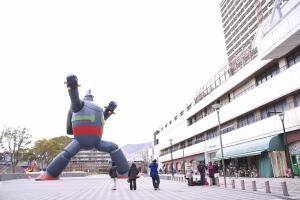 2012年3月の鉄人