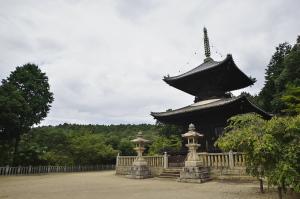 由加山蓮台寺