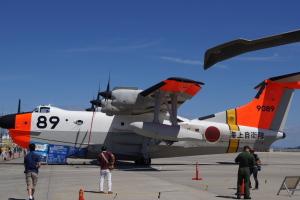 国産飛行艇