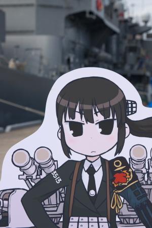 蔵出し・艦船写真集