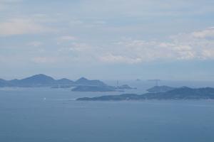 安芸灘とびしま海道へ