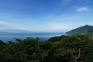 続・安芸灘とびしま海道へ