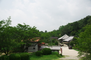 三原の棲眞寺