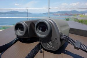ミノルタAF双眼鏡8×22