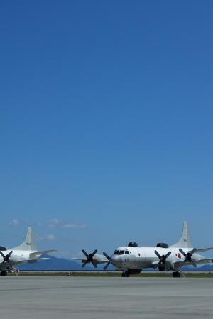 自衛隊の航空機特集-1
