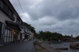 出雲・日御碕海岸2
