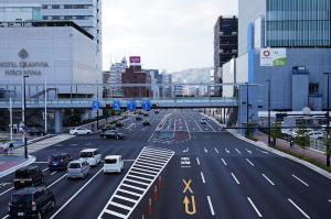 広島駅新幹線口