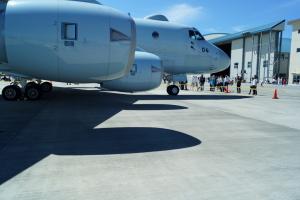 P-1 哨戒機