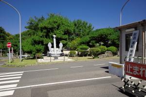 呉・江田島・海自幹部候補生学校