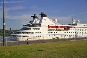 cruise ship/Star Legend