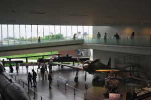 大和ミュージアムの零戦