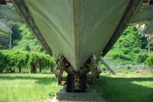 対潜哨戒飛行艇PS-1