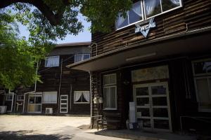 呉YMCA