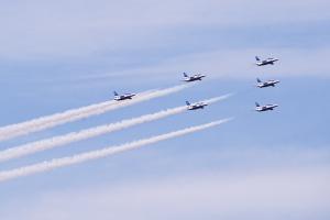 続・防府北基地航空祭