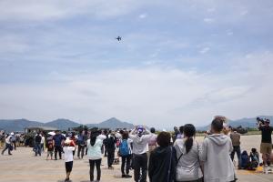 防府北基地航空祭SNAP