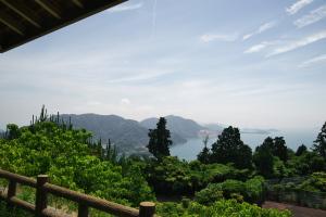 下蒲刈島・大平山公園へ