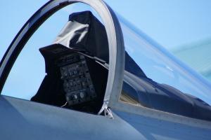 F15J戦闘機